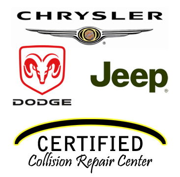 Chrysler Dodge Jeep Certified