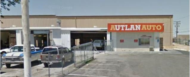 Autlan Auto Body Victorville Location